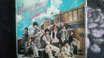 激安!超レア!☆Kis-My-Ft2/WANNA BEEEE!☆初回限定盤/CD+DVD美品
