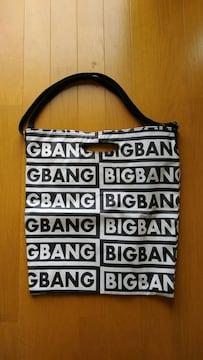 BIGBANG☆2way鞄