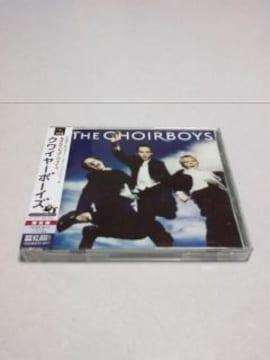 <送無>クワイヤーボーイズChoirboys国内盤+1=16曲(美)初限CD+DVD