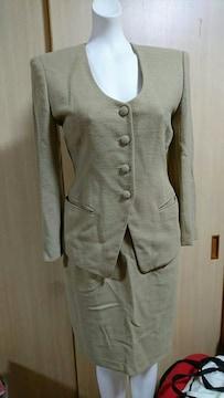 CLASS/クラス スカート スーツ