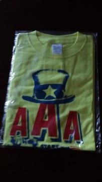 桑田 サザン AAAライブ 2006 Tシャツ 新品未使用 黄色系