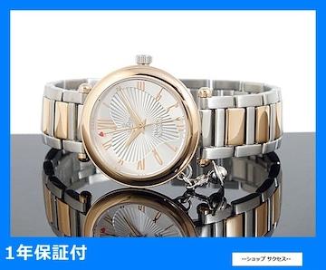 新品即買い■ヴィヴィアン ウエストウッド腕時計VV006RSSL