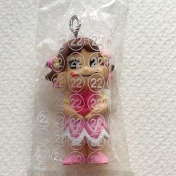 ◆ミニミニペコちゃん みんなのゆめ シークレット 22. ピンク
