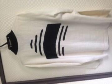 ジャンフランコフィレ長袖デザインシャツ48