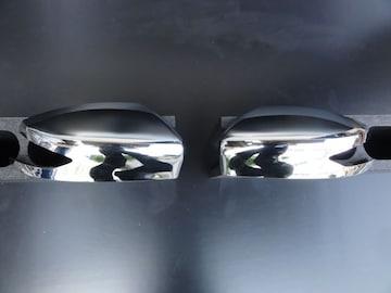 日産 クロームメッキミラーカバー サイドミラー  TEANAティアナ L33