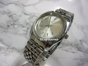 新品★腕時計 シルバー/ロレックス好きに