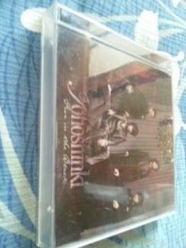 《東方神起/Five in the Black》【CDアルバム+DVD】