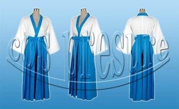 銀魂 志村新八◆コスプレ衣装