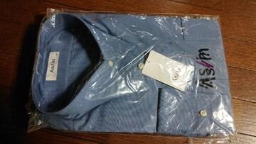 形態安定加工  紳士 シャツ  新品未使用  44-82