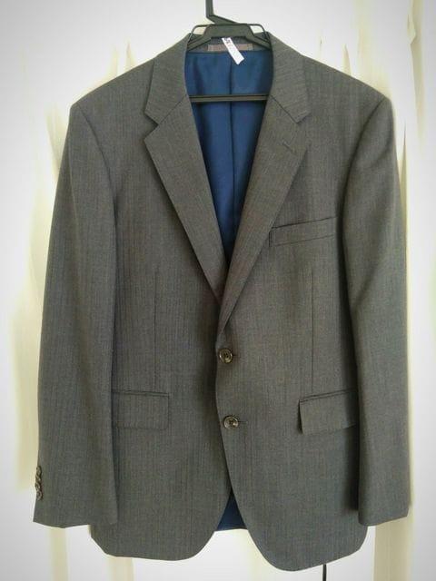 P.S.FAスーツ ジャケット  < 男性ファッションの