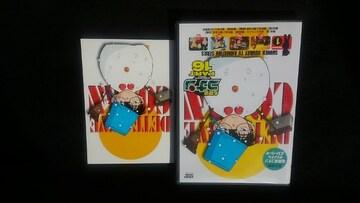 名探偵コナン PART16 1 DVD ポストカード TVアニメ 即決