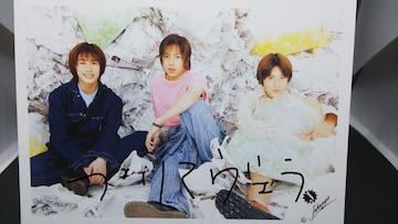 2000年   赤西仁、山下智久、ジミーMackey   公式写真