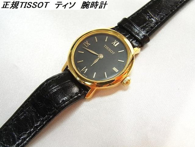 500円スタ★本物正規美品 TISSOT ティソ  腕時計