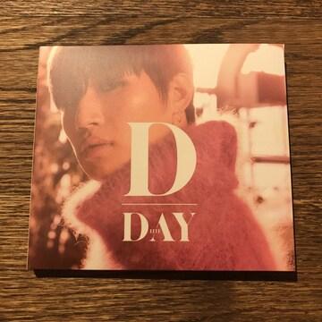 【D-LITE (BIGBANG)】D-Day