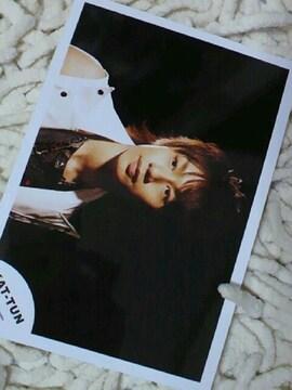 【新品】ジャニーズ☆KAT-TUN/中丸雄一☆Real Face*2006時期