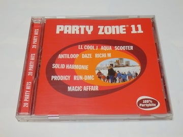 Party Zone 11/20 Party Hits