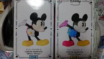 ディズニー・フィギュア・ミッキー、ミニー・8種類セット