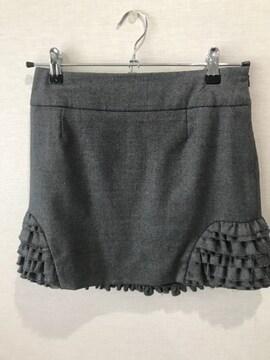 カリアング新品同様スカートS