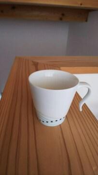 ALIOS♪新品未使用ペアコーヒーカップ☆2つセットティーカップ