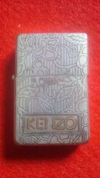 KENZOZippo