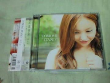 CD 板野友美(AKB48) ふいに 劇場盤