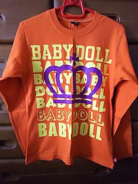 BABYDOLL◇Tシャツ