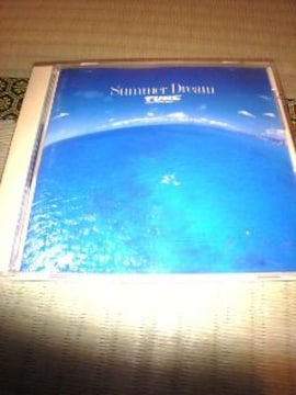 CD:TUBE(チューブ)87年盤 Summer Dream