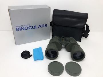 E150 BINOCULARS 双眼鏡 KenMAX 7×50mm