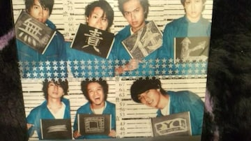 激安!激レア!☆関ジャニ∞/無責任ヒーロー☆初回限定盤B/CD+DVD☆美品!