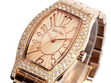 フォリフォリ 腕時計 WF5R084BPP ピンクゴールド