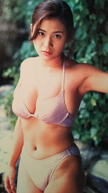 森ひろこ・青木裕子・本上まなみ…【DELUXE BOMB】1998年 < タレントグッズの