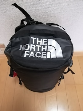 THE NORTH FACE/ダッフルバッグ/XS