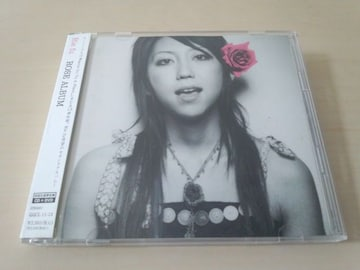 Rie fu CD「ROSE ALBUM」(ガンダムSEED ED)初回盤DVD付●