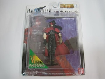 ☆FINAL FANTASY VII ヴィンセント・ヴァレンタイン