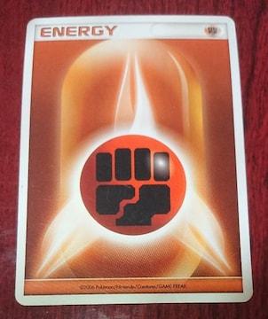 ポケモンカード 基本とうエネルギー 2006
