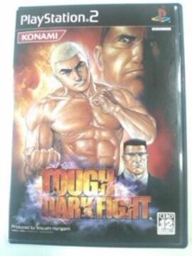 (PS2)TOUGH DARK FIGHT/タフ・ダークナイト☆即決価格