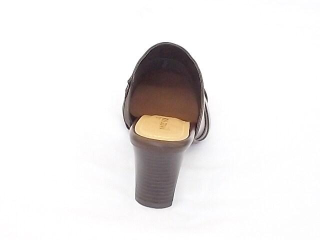 ローズクラウン ミュール 4213 ダークブラウン LL(25.0cm) < 女性ファッションの