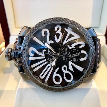 最安値!人気のメンズ腕時計・チェッカー枠ホワイト