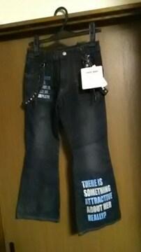 新品*お洒落なジーンズ