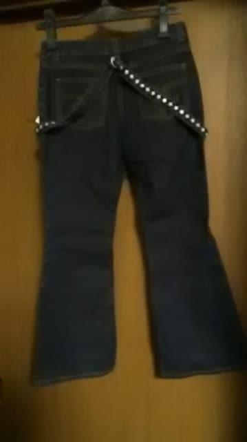 新品*お洒落なジーンズ < キッズ/ベビーの