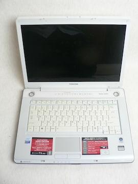 TOSHIBAノートPC◆TX65E ◆PATX65ELP◆ジャンク