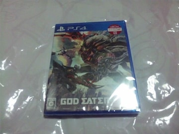 【PS4】GOD EATER3 ゴッドイーター3