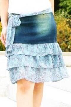 コンビラブリースカート