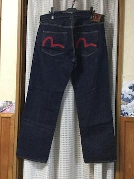 EVISU.  2000.   w38