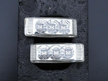 LEDサイドマーカー/ウィンカー W124E220E280E300E320E400E500