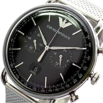 エンポリオアルマーニ 腕時計 メンズ AR11104 クォーツ