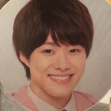 激安!超レア☆なにわ男子大橋和也☆LIVETOUR2019団扇/新品未開封