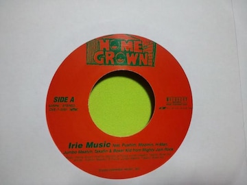 ジャパレゲ HOME GROWN feat.PUSHIM, MOOMIN, H-MAN「Irie Music」