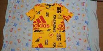 新品★adidas★130