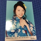 NMB48 梅原真子 BLT 2013.08 生写真 AKB48